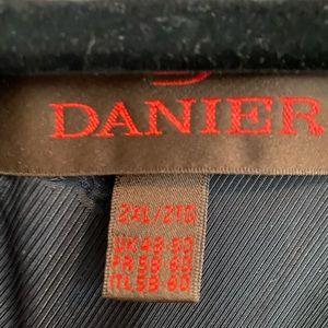 Danier Leather Men's 2XL Jacket